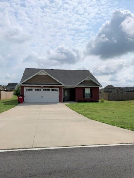 551 Tracy Ln, Clarksville, TN 37040 (MLS #RTC2054552) :: CityLiving Group