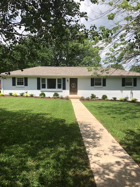 380 Sulphur Springs Rd, Shelbyville, TN 37160 (MLS #RTC2054817) :: HALO Realty