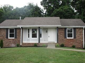 234 Centennial Dr, Clarksville, TN 37043 (MLS #RTC2055109) :: Cory Real Estate Services