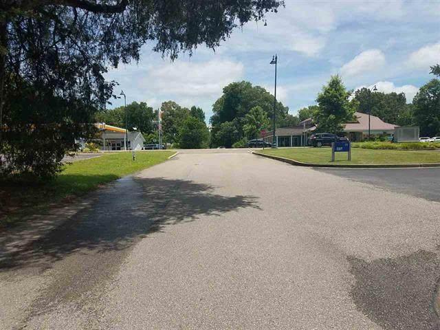 60 W 6Th St, Parsons, TN 38363 (MLS #RTC2055110) :: EXIT Realty Bob Lamb & Associates