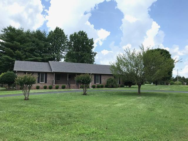 807 Fairway Dr, Fayetteville, TN 37334 (MLS #RTC2055186) :: Berkshire Hathaway HomeServices Woodmont Realty