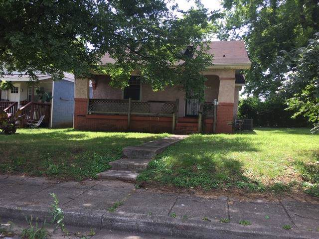 1611 Heiman St., Nashville, TN 37208 (MLS #RTC2055535) :: Village Real Estate