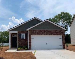 7037 Berkswell Dr., Lot 82, Lebanon, TN 37087 (MLS #RTC2055730) :: Cory Real Estate Services