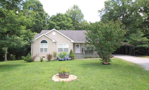 293 Morris Dr, Tracy City, TN 37387 (MLS #RTC2055886) :: REMAX Elite