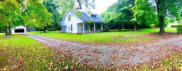 5711 Highway 31W, Portland, TN 37148 (MLS #RTC2055970) :: RE/MAX Homes And Estates