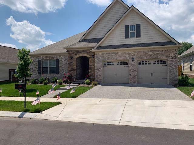 241 Jocelyn, White House, TN 37188 (MLS #RTC2056254) :: RE/MAX Choice Properties