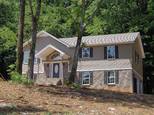 2083 Powell Dr, Culleoka, TN 38451 (MLS #RTC2056859) :: Village Real Estate
