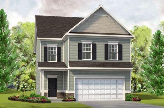 19 Burchell Lane (Lot 19), Columbia, TN 38401 (MLS #RTC2056970) :: Village Real Estate