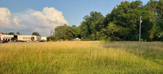 0 Doak Rd, Manchester, TN 37355 (MLS #RTC2057225) :: RE/MAX Homes And Estates