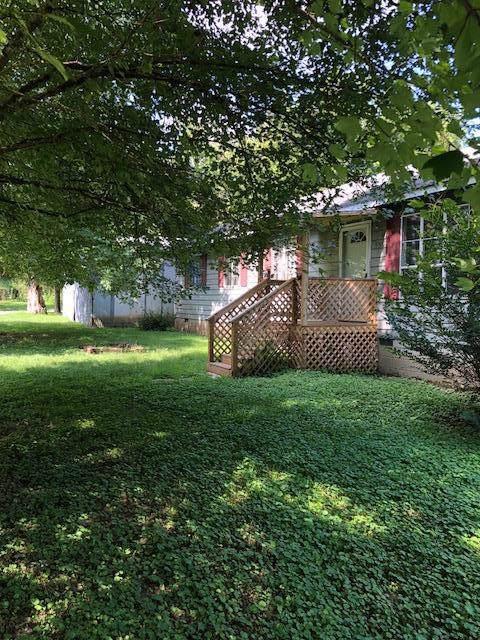 55 S Walnut St, Iron City, TN 38463 (MLS #RTC2058276) :: Nashville's Home Hunters