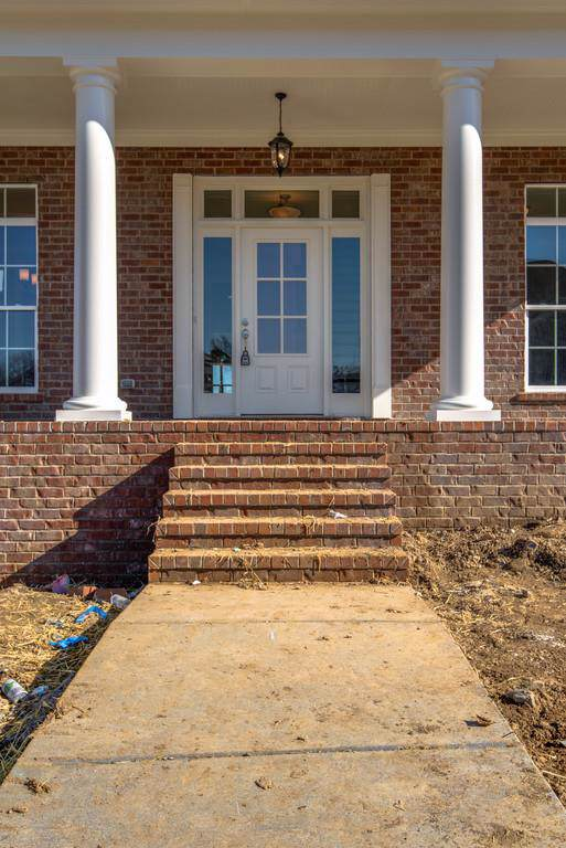 1036 Dovecrest, Franklin, TN 37067 (MLS #RTC2058606) :: RE/MAX Choice Properties
