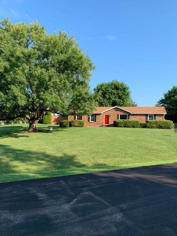 820 Bedford Dr, Clarksville, TN 37042 (MLS #RTC2058808) :: Keller Williams Realty