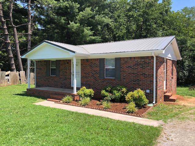 203 Wagner St, McMinnville, TN 37110 (MLS #RTC2059446) :: Keller Williams Realty