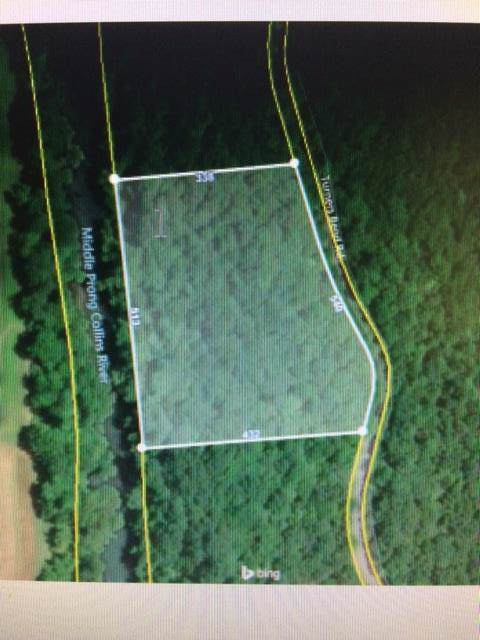 0 Turners Bend Rd, McMinnville, TN 37110 (MLS #RTC2059456) :: RE/MAX Homes And Estates