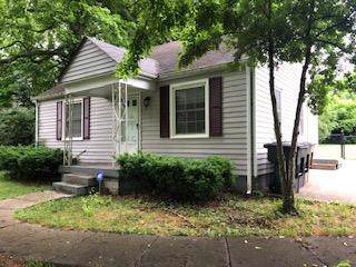 1203 Kermit Dr, Nashville, TN 37217 (MLS #RTC2060169) :: RE/MAX Homes And Estates