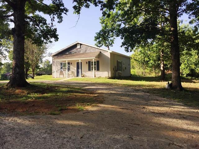 164 Rattlesnake Rd, McMinnville, TN 37110 (MLS #RTC2060174) :: REMAX Elite