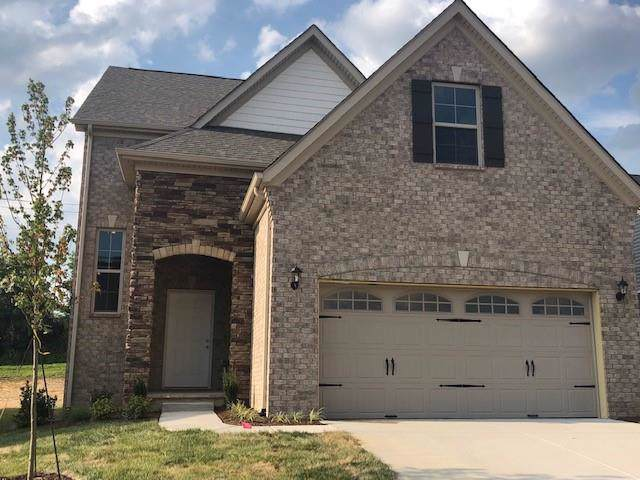 1040 Westgate Drive, Gallatin, TN 37066 (MLS #RTC2060265) :: RE/MAX Choice Properties