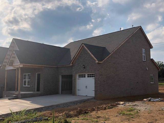 1024 Westgate Drive, Gallatin, TN 37066 (MLS #RTC2060268) :: RE/MAX Choice Properties