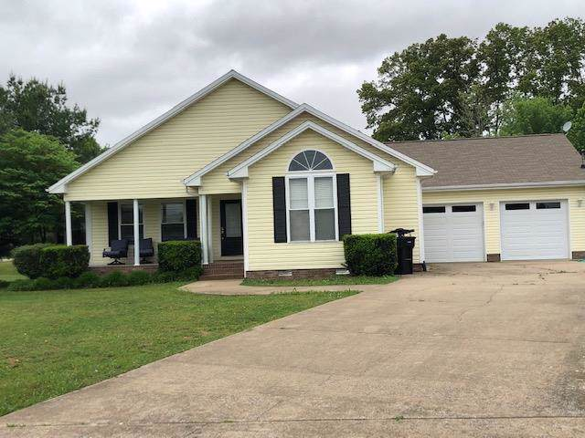 105 Hillview Ct, Hopkinsville, KY 42240 (MLS #RTC2060326) :: Nashville on the Move