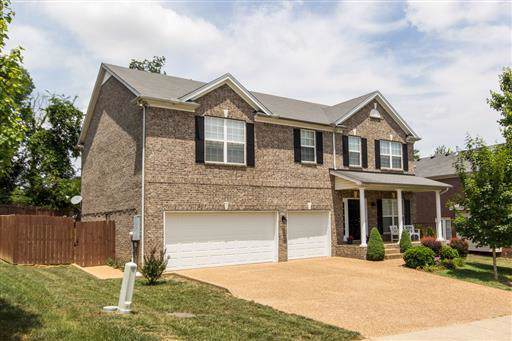2973 Burtonwood Dr, Spring Hill, TN 37174 (MLS #RTC2060349) :: Maples Realty and Auction Co.