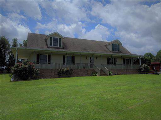 5849 Hoods Branch Rd, Springfield, TN 37172 (MLS #RTC2060526) :: Village Real Estate