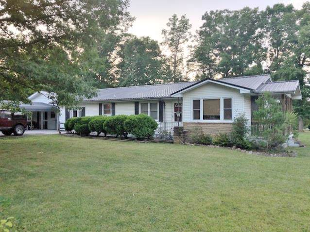 18035 Sr 56, Beersheba Springs, TN 37305 (MLS #RTC2060549) :: Nashville on the Move