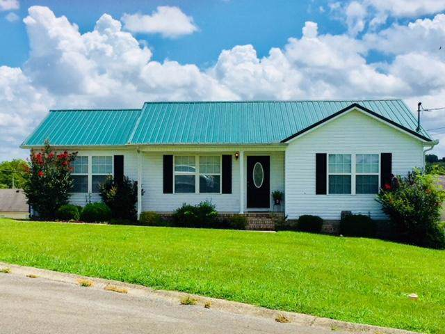 112 Sunrise Ct, Shelbyville, TN 37160 (MLS #RTC2060921) :: John Jones Real Estate LLC