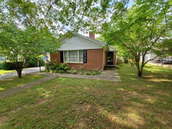 534 Lincoln Street, Pulaski, TN 38478 (MLS #RTC2061046) :: Village Real Estate
