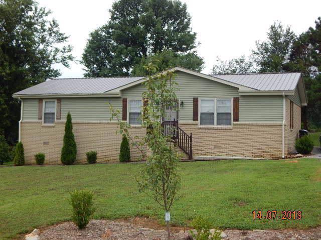 961 Hidden Valley Cir, McMinnville, TN 37110 (MLS #RTC2061086) :: REMAX Elite