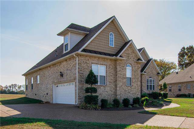 4106 Sheffield, Greenbrier, TN 37073 (MLS #RTC2061163) :: REMAX Elite