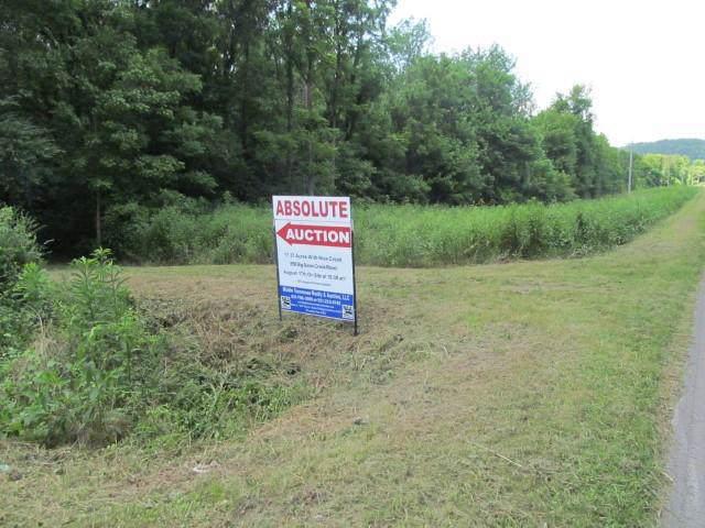 850 Big Swan Creek Road, Hohenwald, TN 38462 (MLS #RTC2061241) :: EXIT Realty Bob Lamb & Associates