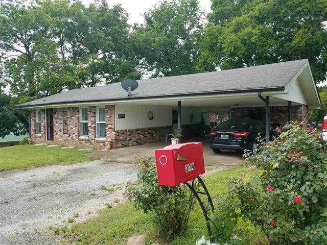 374 Perryville Cem Rd, Parsons, TN 38363 (MLS #RTC2061259) :: REMAX Elite