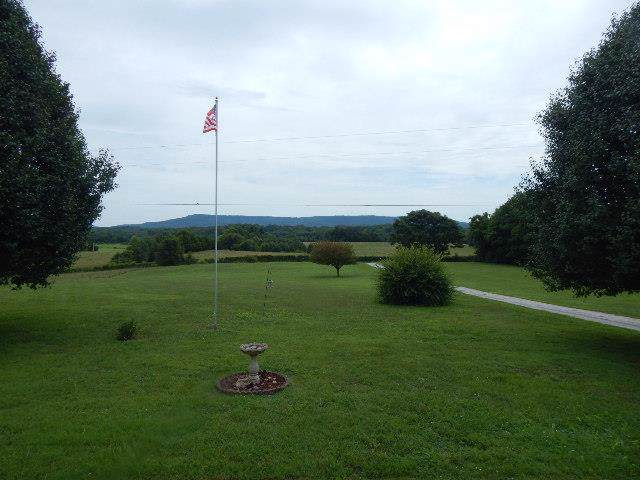1234 John Lawson Rd, McMinnville, TN 37110 (MLS #RTC2061294) :: The Milam Group at Fridrich & Clark Realty