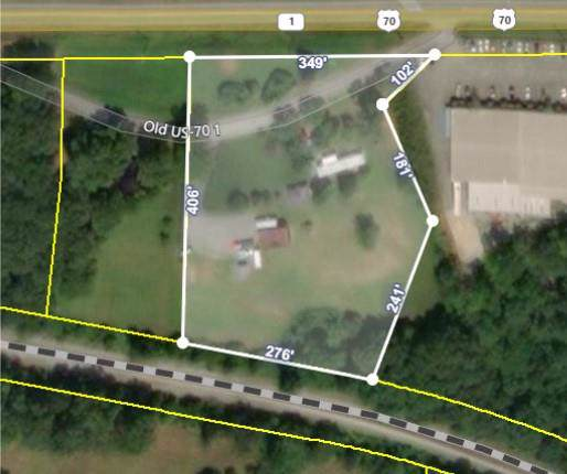130 Highway 70 E, White Bluff, TN 37187 (MLS #RTC2061502) :: The Milam Group at Fridrich & Clark Realty
