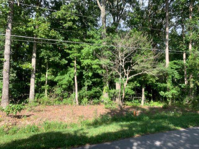 0 Harton Blvd - Lot 8, Tullahoma, TN 37388 (MLS #RTC2061587) :: REMAX Elite