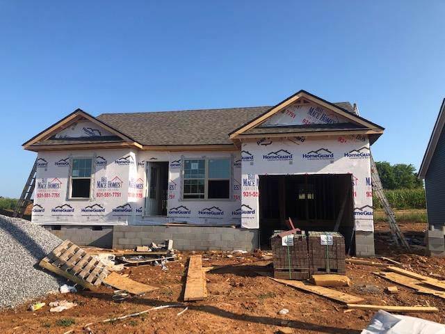 18 Rose Edd, Oak Grove, KY 42262 (MLS #RTC2061669) :: Hannah Price Team