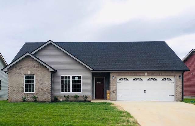 105 Rose Edd (129 Ambridge St), Oak Grove, KY 42262 (MLS #RTC2061686) :: Nashville on the Move