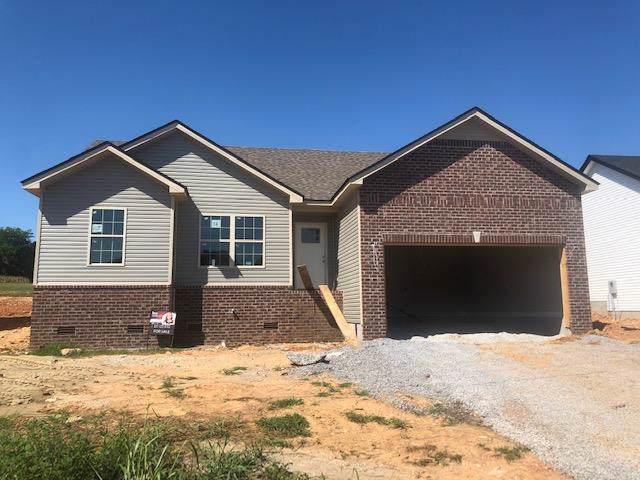 14 Rose Edd (136 Ambridge St), Oak Grove, KY 42262 (MLS #RTC2061715) :: Village Real Estate