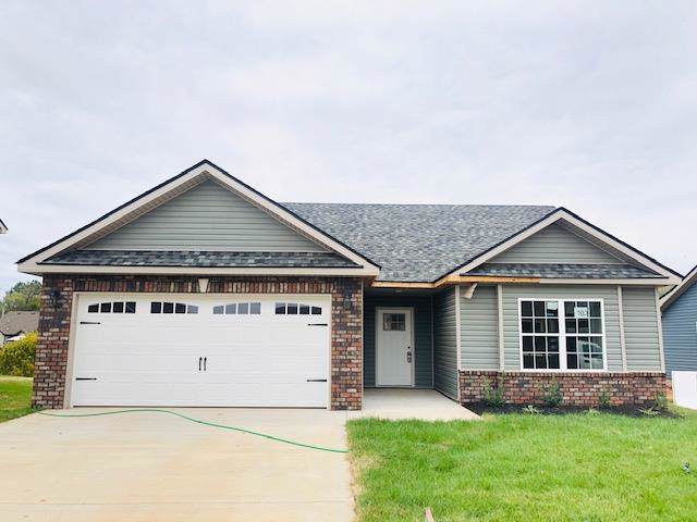 102 Rose Edd (135 Ambridge St), Oak Grove, KY 42262 (MLS #RTC2061740) :: Nashville on the Move