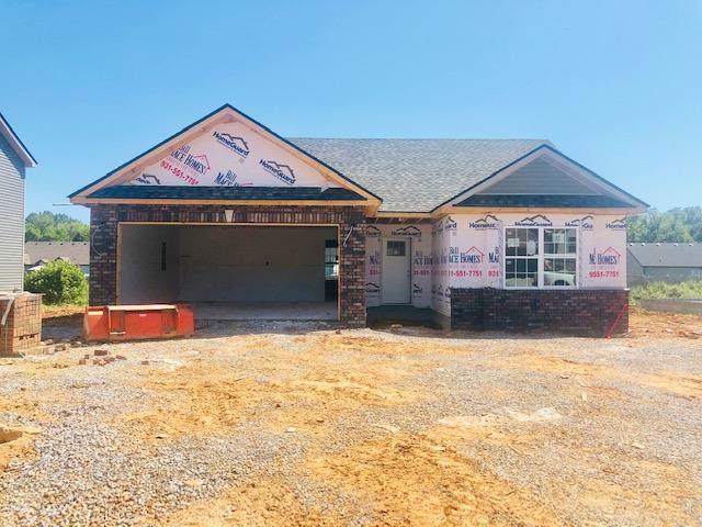 102 Rose Edd (135 Ambridge St), Oak Grove, KY 42262 (MLS #RTC2061740) :: Village Real Estate