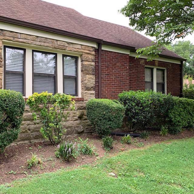 909 Gale Lane, Nashville, TN 37204 (MLS #RTC2061912) :: Nashville's Home Hunters