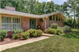 1206 Warner Court, Brentwood, TN 37027 (MLS #RTC2061916) :: Nashville's Home Hunters