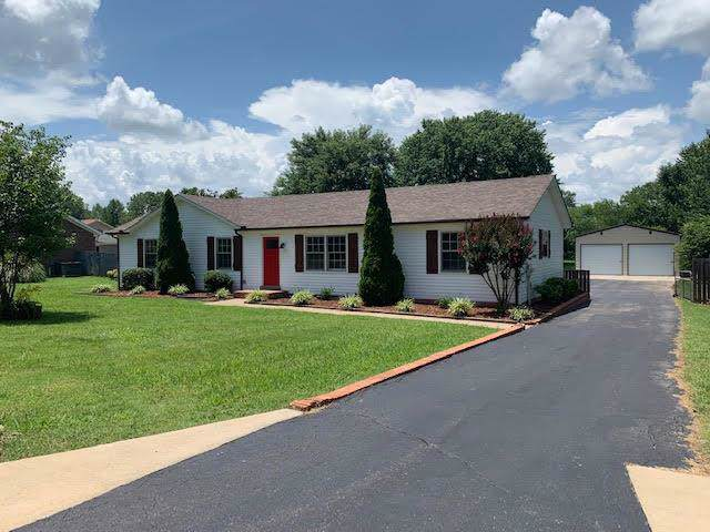 3014 Fieldview Dr, Murfreesboro, TN 37128 (MLS #RTC2061950) :: Nashville on the Move