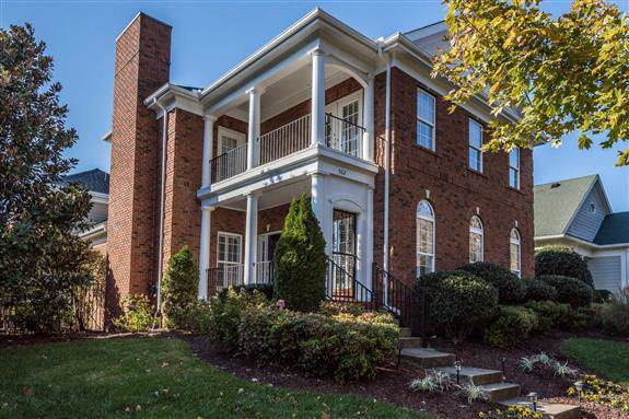 502 Eden Park Drive, Franklin, TN 37067 (MLS #RTC2062166) :: The Milam Group at Fridrich & Clark Realty