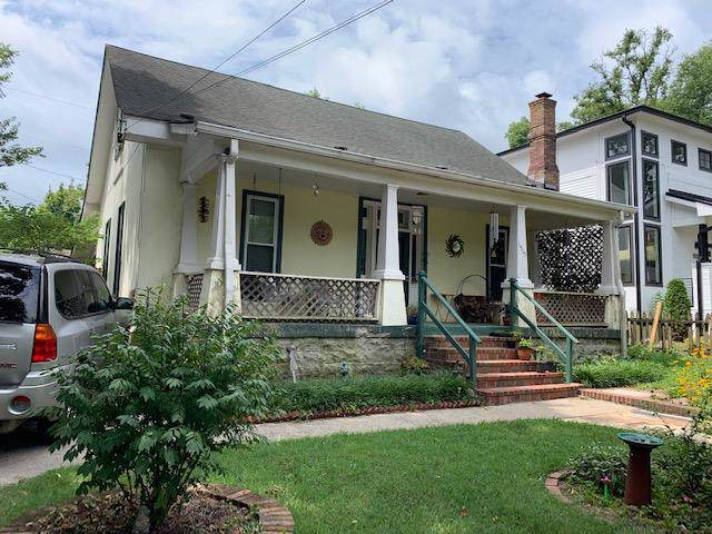 1515 Kirkwood Avenue, Nashville, TN 37212 (MLS #RTC2062181) :: REMAX Elite