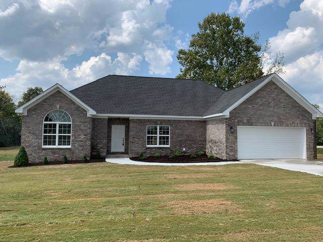 4382 Thick Rd, Chapel Hill, TN 37034 (MLS #RTC2062230) :: Nashville on the Move