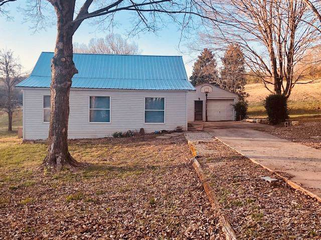 2250 Walker Cove Road, Sparta, TN 38583 (MLS #RTC2062375) :: Nashville on the Move