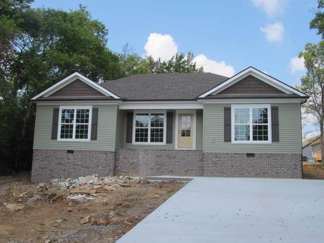 1031 Morton Street, Shelbyville, TN 37160 (MLS #RTC2062499) :: Oak Street Group
