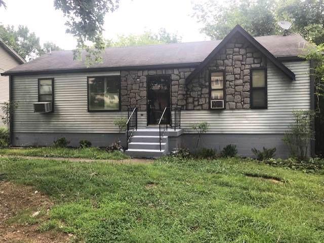 4628 Long Br, Antioch, TN 37013 (MLS #RTC2062512) :: Five Doors Network