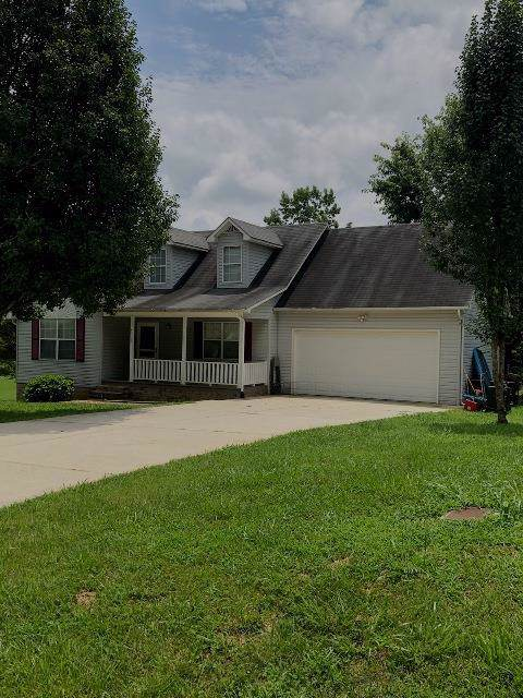 4333 Somerset Dr, Cookeville, TN 38501 (MLS #RTC2062548) :: Nashville on the Move